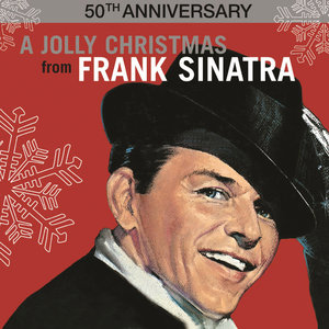 Frank Sinatra - A Jolly Christmas From Frank Sinatra (1957/2014) [Official Digital Download 24bit/96kHz]