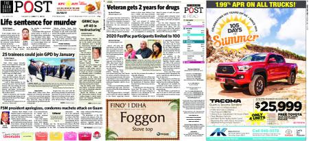 The Guam Daily Post – June 11, 2019
