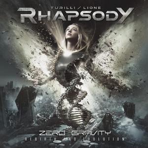 Turilli / Lione Rhapsody - Zero Gravity (Rebirth And Evolution) (2019)