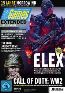 PC Games Germany – Juni 2017