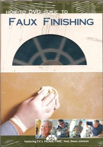 HomeTime: How-To Guide to Faux Finishing
