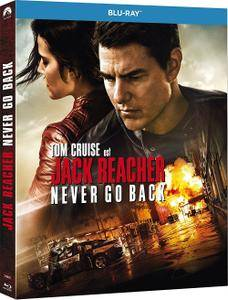 Jack Reacher: Punto di non ritorno / Jack Reacher: Never Go Back (2016)
