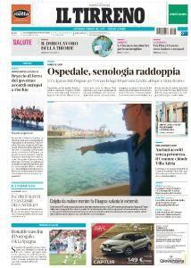 Il Tirreno Livorno - 16 Agosto 2018