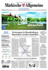 Märkische Allgemeine Westhavelländer - 05. Juli 2018