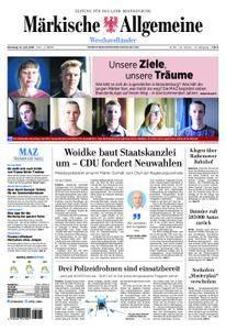 Märkische Allgemeine Westhavelländer - 12. Juni 2018