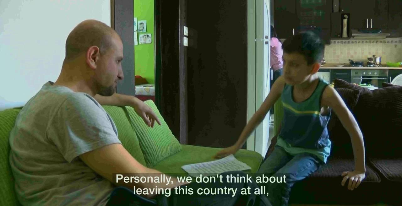BBC Our World - A Symphony for Syria (2016)