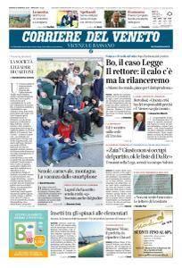 Corriere del Veneto Vicenza e Bassano - 2 Febbraio 2018
