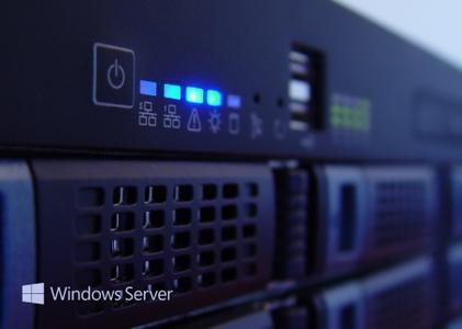 Microsoft Windows Server 2016 Build 14393 2608 (November