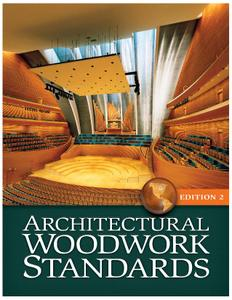 Architectural Woodwork Standards (2nd Edition)