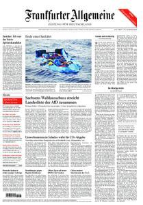 Frankfurter Allgemeine Zeitung F.A.Z. - 06. Juli 2019