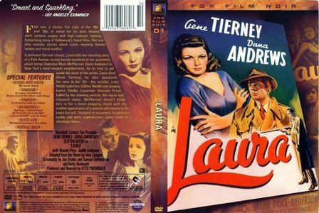 Laura (1944) [Theatrical and Extended versions]