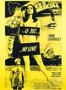 Q-Bec My Love (1970)