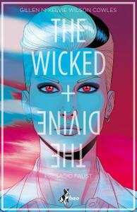 The Wicked + The Divine - Volume 1 - Presagio Faust