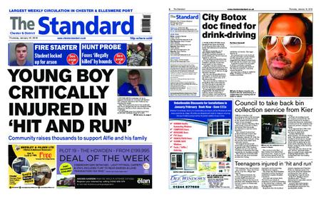 The Standard Chester & District – January 10, 2019