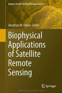 Biophysical Applications of Satellite Remote Sensing (Repost)