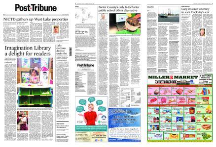 Post-Tribune – December 04, 2019