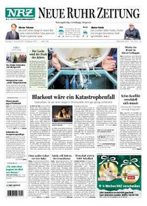 NRZ Neue Ruhr Zeitung Essen-Postausgabe - 27. November 2018