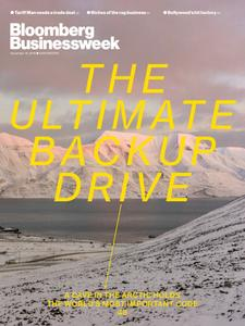 Bloomberg Businessweek Asia Edition – 18 November 2019