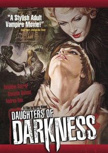 Daughters of Darkness / Les lèvres rouges (1971) [ReUp]