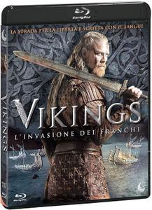 Vikings - L'Invasione Dei Franchi / Redbad (2018)