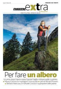 Corriere del Veneto Vicenza e Bassano – 07 ottobre 2019