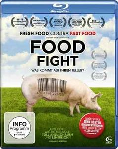Food Fight (2008)