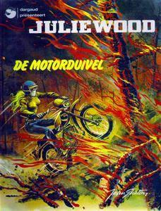 Julie Wood - 05 - De Motorduivel