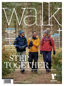 Walk – November 2018
