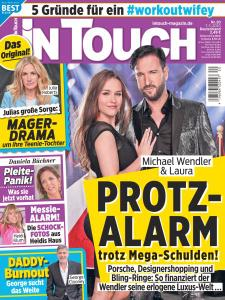 InTouch - 7 Mai 2020