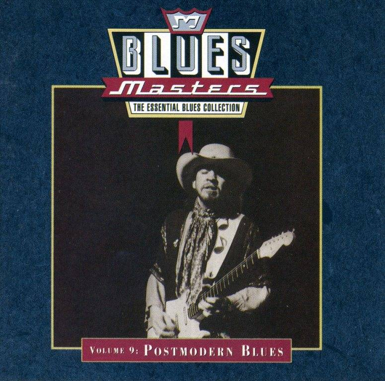 Blues Masters - The Essential Blues Collection: Vol.1 - Vol.15 (1992-1993)