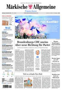Märkische Allgemeine Prignitz Kurier - 06. November 2018