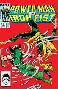 Power Man and Iron Fist 106 (1978) (digital