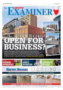 The Examiner - April 18, 2020