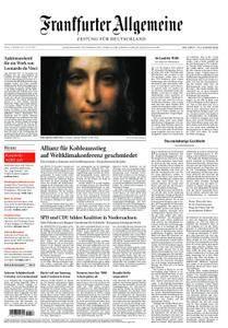 Frankfurter Allgemeine Zeitung F.A.Z. - 17. November 2017