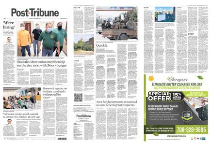 Post-Tribune – September 06, 2021