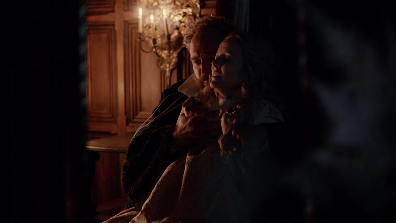 The Spanish Princess S01E03