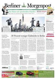 Berliner Morgenpost - 23. September 2017