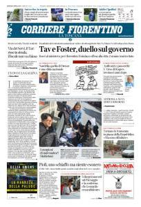 Corriere Fiorentino La Toscana - 9 Aprile 2019