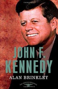 John F. Kennedy: The 35th President, 1961-1963 (repost)