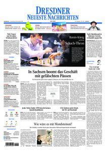 Dresdner Neueste Nachrichten - 29. November 2018
