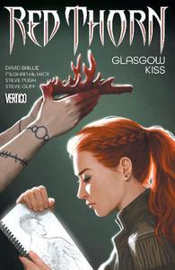 Vertigo-Red Thorn Vol 01 Glasgow Kiss 2016 Retail Comic eBook