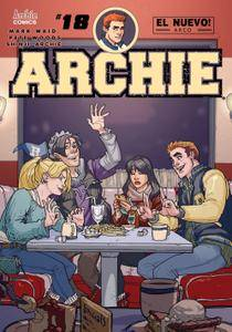 All New Archie #14-19