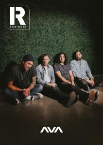 Rock Sound Magazine - Issue 282 - October 2021