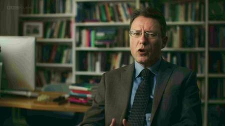 BBC - The Joy of Data (2016)
