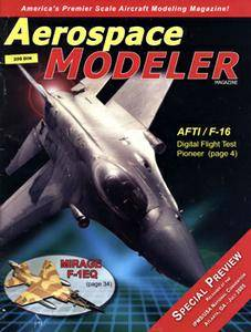 Aerospace Modeler Special Issue (2005)