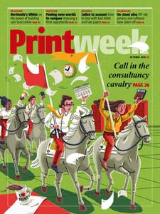 PrintWeek - October 2019