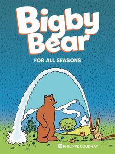 Bigby Bear, Book 02 - For All Seasons (2019) (Digital-Empire