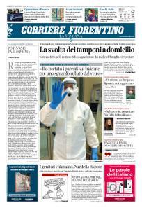 Corriere Fiorentino La Toscana – 27 marzo 2020