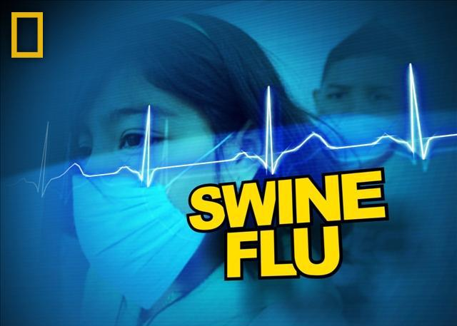 National Geographic - Swine Flu: The Science of Pandemics (2009)