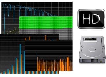 HD Tune Pro 5.70 Portable